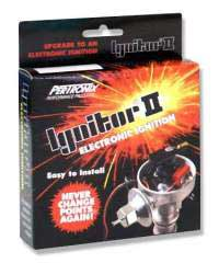 Pertronix Ignitor 2 in packaging