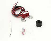 Ignitor 2 Magnet Assembly Hall Effect Kit