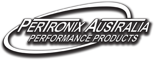Pertronix Australia Logo - Go to home page